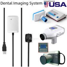 Woodpecker Style Dental Imaging System Digital X Ray Sensorx Ray Machine Unit