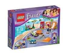 LEGO® Friends 41099 Heartlake Skatepark NEU OVP NEW MISB NRFB