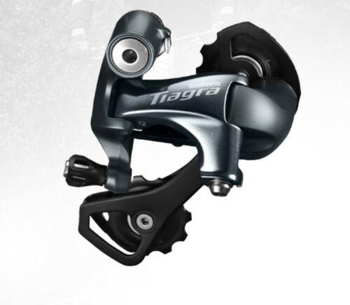 Rear Derailleur Shimano Tiagra RD-4700-GS Direct Mount For 10Speed Road Bike
