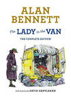 The Lady in the Van by Faber & Faber (Hardback, 2015)