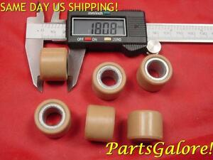 250cc 23x18 Roller Weights