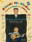 Klassik für Kinder. Gitarre (2012, Taschenbuch)