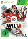 NHL 14 (Microsoft Xbox 360, 2013, DVD-Box)