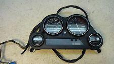 2003 BMW K1200RS K1200 RS GT LT S574. gauge cluster speedo tach instruments