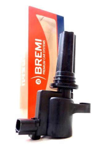6x BREMI bobina d/'accensione 2.5 3.0 v6 JAGUAR S-Type CCX 200ps 238ps Lincoln LS 24v 190ps