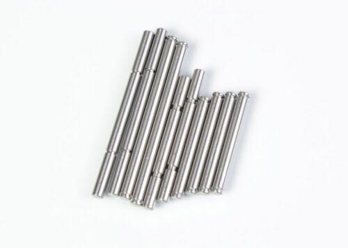 New Sabula Tech Team Losi LXT Hinge Pin Set