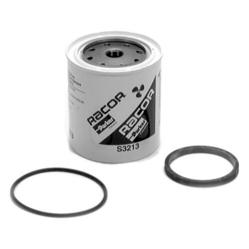 Quicksilver Outboard Engine Fuel Filter Element Replaces Yamaha MAR-24563-00-00