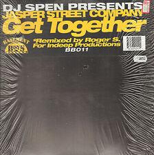 DJ SPEN - Get Together - Presenta JASPara Calle Compañia - Vega