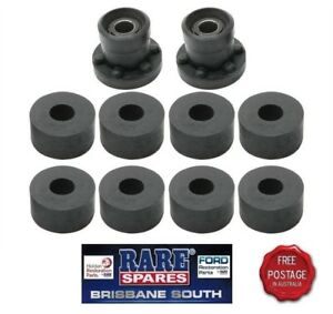 FRONT-END-MOUNT-KIT-SUITS-LC-LJ-HOLDEN-TORANA-ALL-MODELS-6-CYL-GTR-XU1-RUBBER