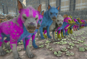 Ark-Survival-Evolved-Xbox-One-PvE-Various-Color-Mutated-Hyaenodon-s-200