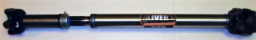 XJ Jeep 1310 CV Rear Drive Shaft for Cherokee Auto Trans For use with an SYE