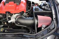 Jlt Cold Air Kit (2012-14 Camaro Zl1)   Caip-czl1-12