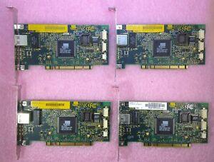 4-FOUR-x-3COM-3C905C-TX-B-ETHERLINK-10-100-PCI-ETHERNET-NETWORK-CARDS