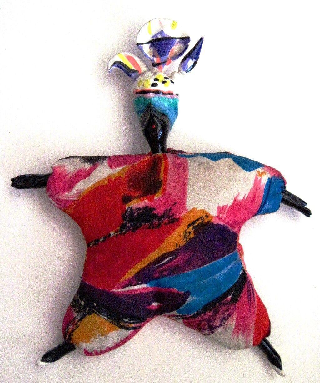 Puppen von Frankreich   Sind Original   Cerri Kunst     Giancarlo