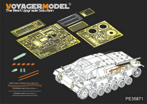 Voyager-Models-1-35-WWII-StuG-III-Ausf-C-D-Basic-Detail-Set-for-Dragon-6851