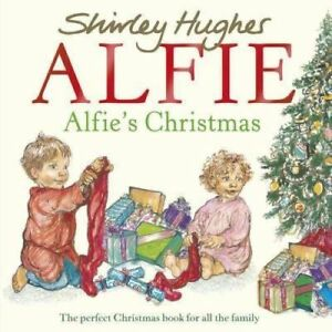 Christmas Story For Preschoolers.Details About Preschool Christmas Story Book Alfie S Christmas By Shirley Hughes New