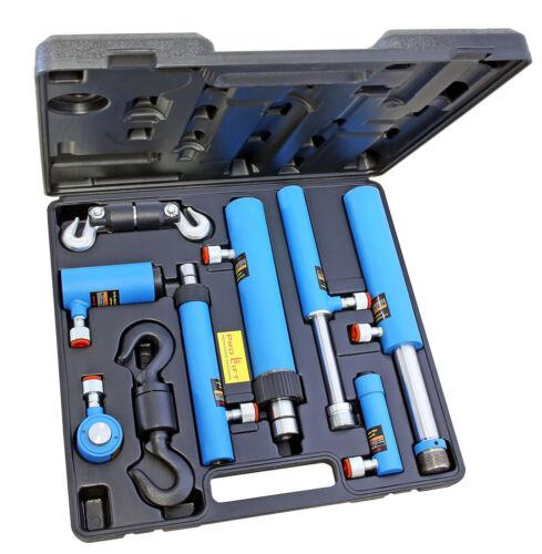 Ausbeulsatz Hydraulique des Bosses bosses 7 pcs Hydraulique Cylindre crs7pj 02389