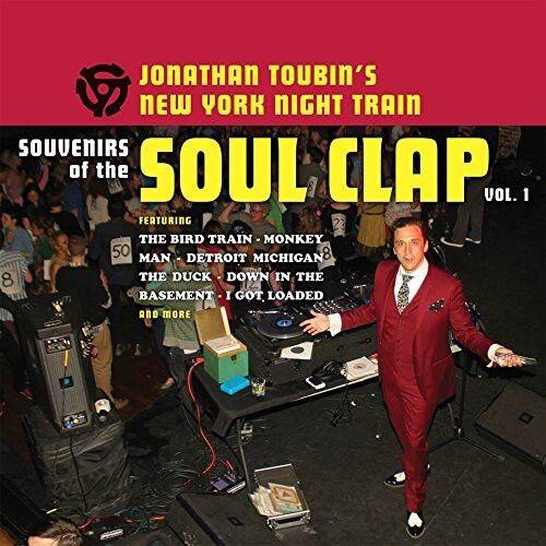 Various Artists - Souvenirs of the Soul Clap 1 [New Vinyl]