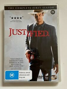 JUSTIFIED-Season-1-3-Disc-Set-VGC