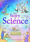 The Story of Science by Anna Claybourne (Paperback, 2008)