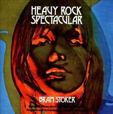 BRAM STOKER Heavy Rock Spectacular 2016 UK Record Store Day vinyl LP NEW/SEALED