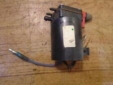 Fuel Primer Choke Solenoid for Omc Johnson Evinrude 115HP 1984-1985 1990-1998