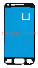 Rahmen Kleber Klebepad Klebefolie Adhesive Samsung Galaxy S Advance I9070