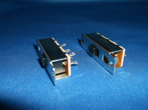 NEW 2 ASTATIC,TURNER ROAD KING 56 MICROPHONE SWITCH REPLACEMENT FREE SHIPPING