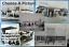 Antique-Gas-Stations-amp-Service-Garages-Black-amp-White-Picture-12-X-18-034 thumbnail 1