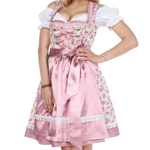 04050 Dirndl Oktoberfest German Austrian Dress Sizes 4 to 16