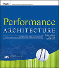 Performance Architecture by Fernhurst Books Limited (Paperback, 2009)