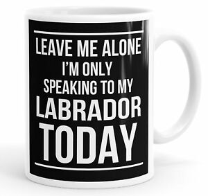 Leave-Me-Alone-I-039-m-Only-Speaking-To-My-Labrador-Today-Funny-Mug-Cup