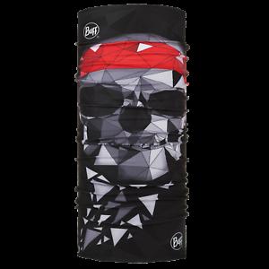 NOUVEAU ORIGINAL 117961.999.10.00 BUFF HEADWEAR-Night Rider Noir