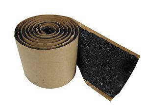 Black Cork Insulating Tape Or Prestite Tacky Tape For A C