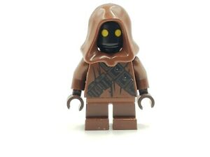 LEGO Star Wars Jawa minifigure Straps
