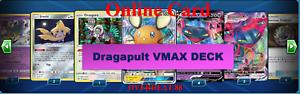 Dragapult-VMAX-Deck-Sword-amp-Shield-Rebel-Clash-Pokemon-TCG-Card-Online-PTCGO