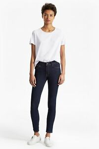 risciacquo Taglia Skinny French scuro Connection 8 Blu Rebound indaco Womens Jeans pHUXTw4qw