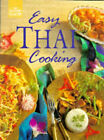 Easy Thai Cooking by Custom Book Co. (Paperback, 1994)