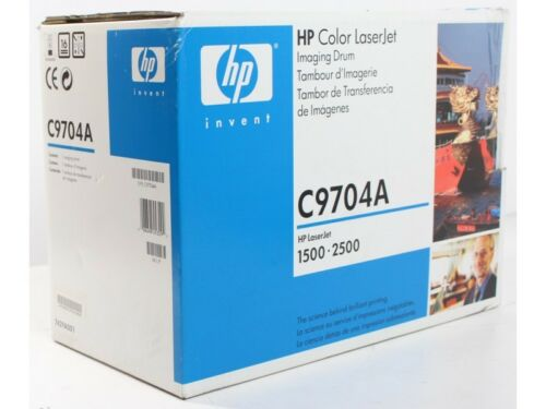 Hp Original C9704A Toner Color for 1500 2500 RRP $269