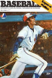 1979-MLB-Baseball-program-Philadelphia-Phillies-Montreal-Expos-8-unscored