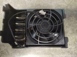 1 PCS HP Z440 WORKSTATION FRONT CASE FAN ASSEMBLY 647113-001