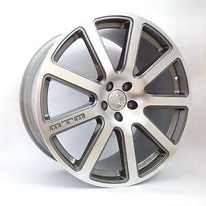 MTM-Bimoto-Felge-10-5x21-5x112-ET30-66-6-Titan-Poliert-Audi-VW-Rad-Alufelge
