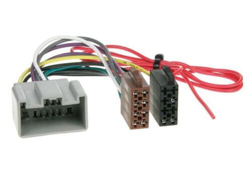 S40 Radio-Adapter-Kabel VOLVO C30 V50 XC90 C70