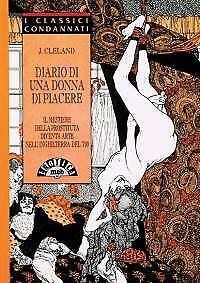 Diario di una donna di piacere Cleland John