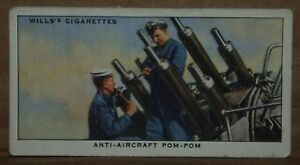 VINTAGE-WILLS-CIGARETTE-CARDS-LIFE-IN-THE-ROYAL-NAVY-NUMBER-No-19-X1-b20