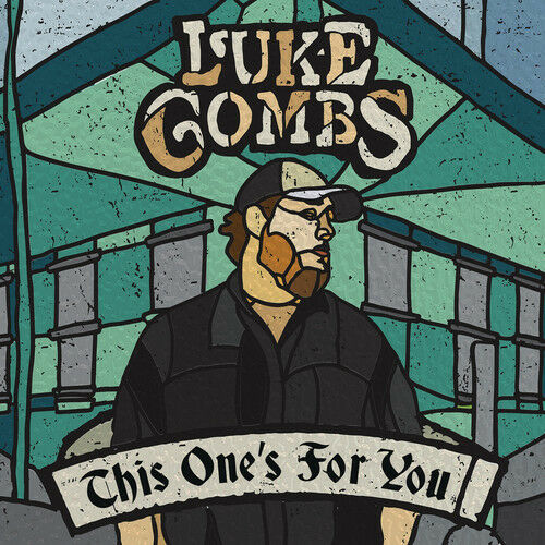 Luke Combs - This One's For You [New Vinyl LP]