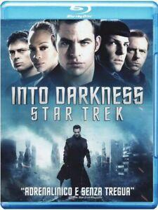INTO-DARKNESS-STAR-TREK-2013-PARAMOUNT-BLU-RAY-nuovo-sigillato-dv45