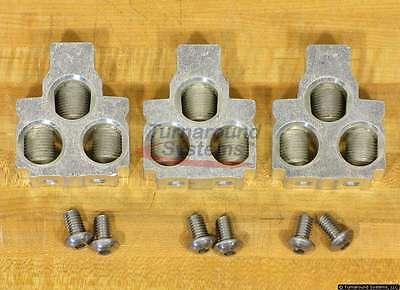 NEW! Square D AL800M23K Lug Kit 800 Amp