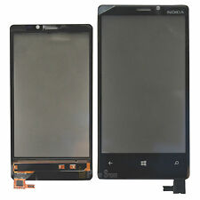 Nokia Lumia920 LCD Display Glas Touchscreen Digitizer Lens Scheibe+flex +kleber