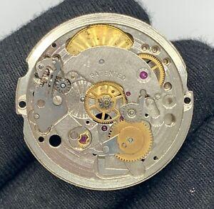 Helvetia-Cal-Eta-2472-Main-Manuel-Vintage-25-9-mm-Pas-Fonctionne-pour-Pieces